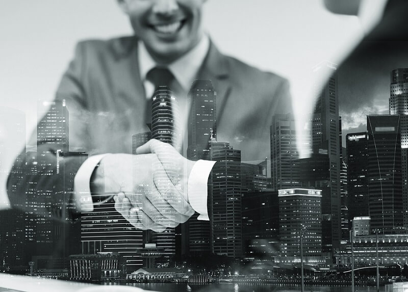 Buyer and suppliers: a collaborative alliance