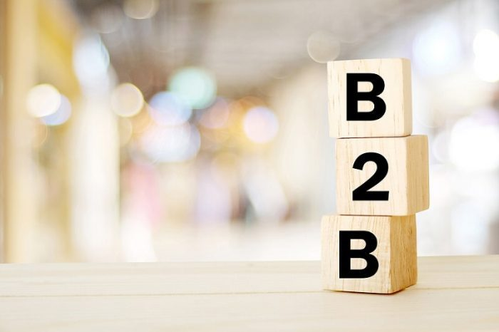 B2B: você sabe o que é business to business?