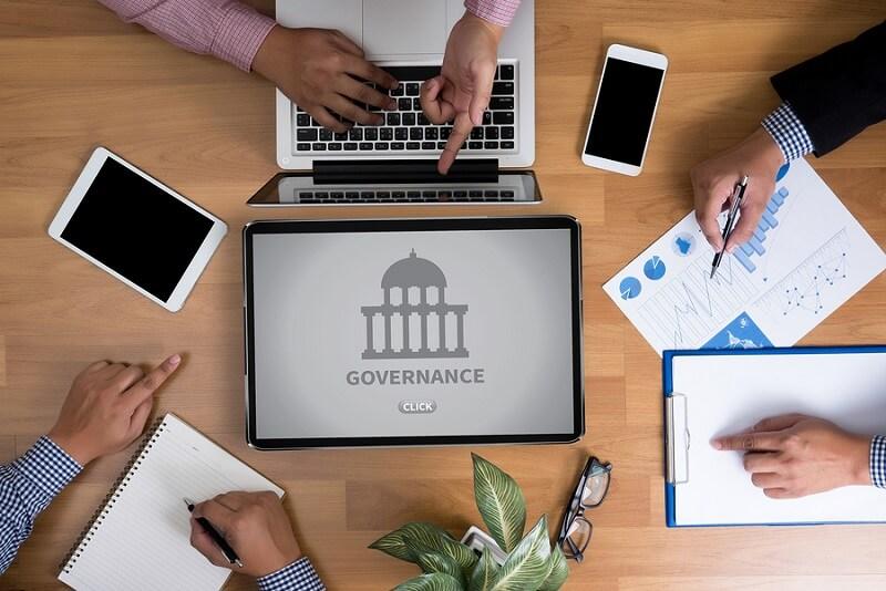 A tecnologia ajuda as empresas a conquistarem governança corporativa