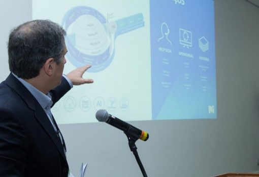mercado eletrônico no congresso de inteligência de mercado