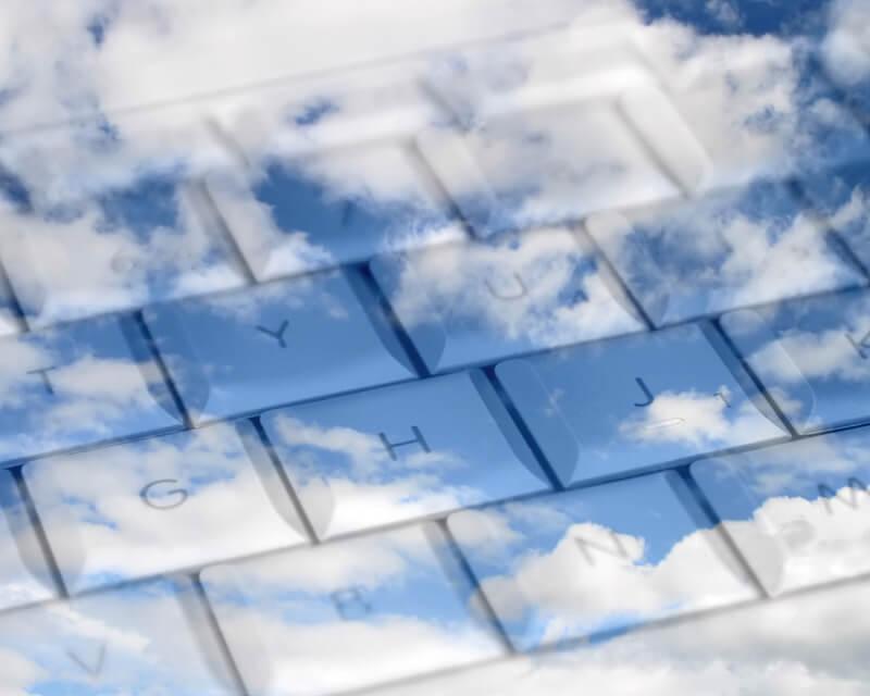o desafio não é mais adotar cloud computing...
