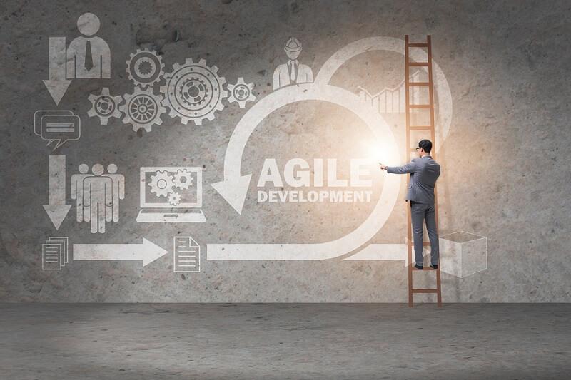 Você sabe com usar a metodologia ágil do ciclo de vida dos seus clientes?