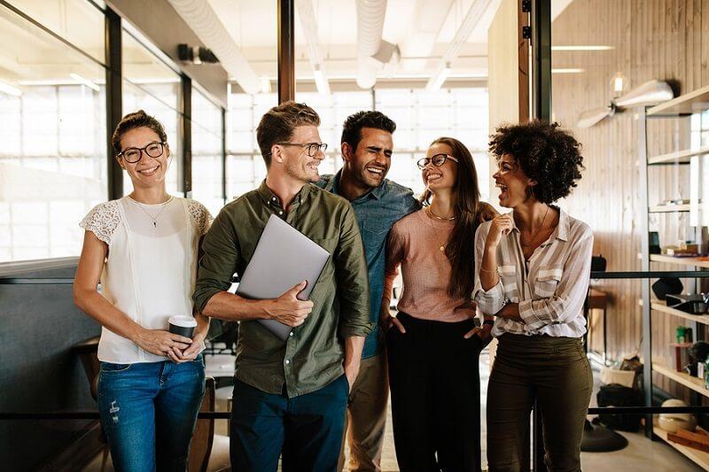 A geração millennial está moldando um novo comportamento nas empresa