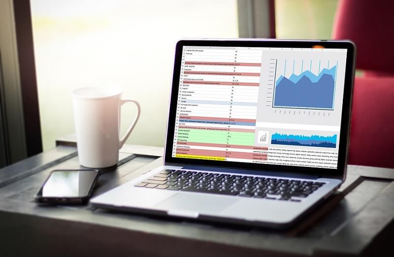 ME Boost do ME usa Business Intelligence para gestão de compras B2B