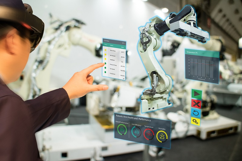 Artificial Intelligence: B2B innovation for procurement and supply areas