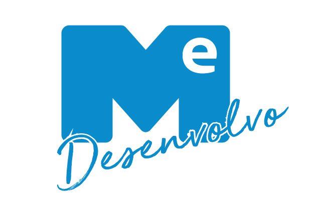 Logo do projeto Me Desenvolvo