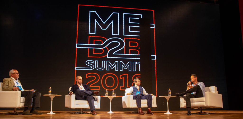ME B2B Summit Painel 2