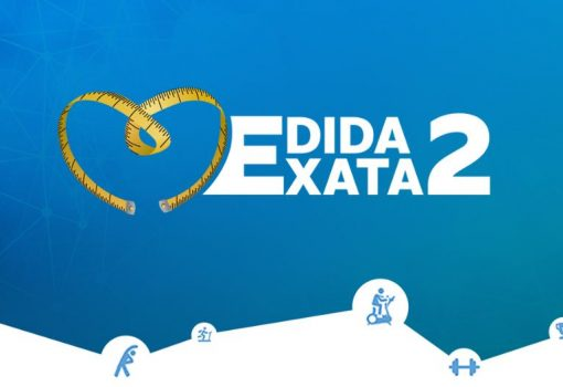 Logo Medida Exata