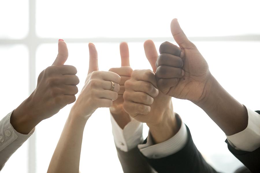Resultados positivos com ações de Customer Success e Customer Experience
