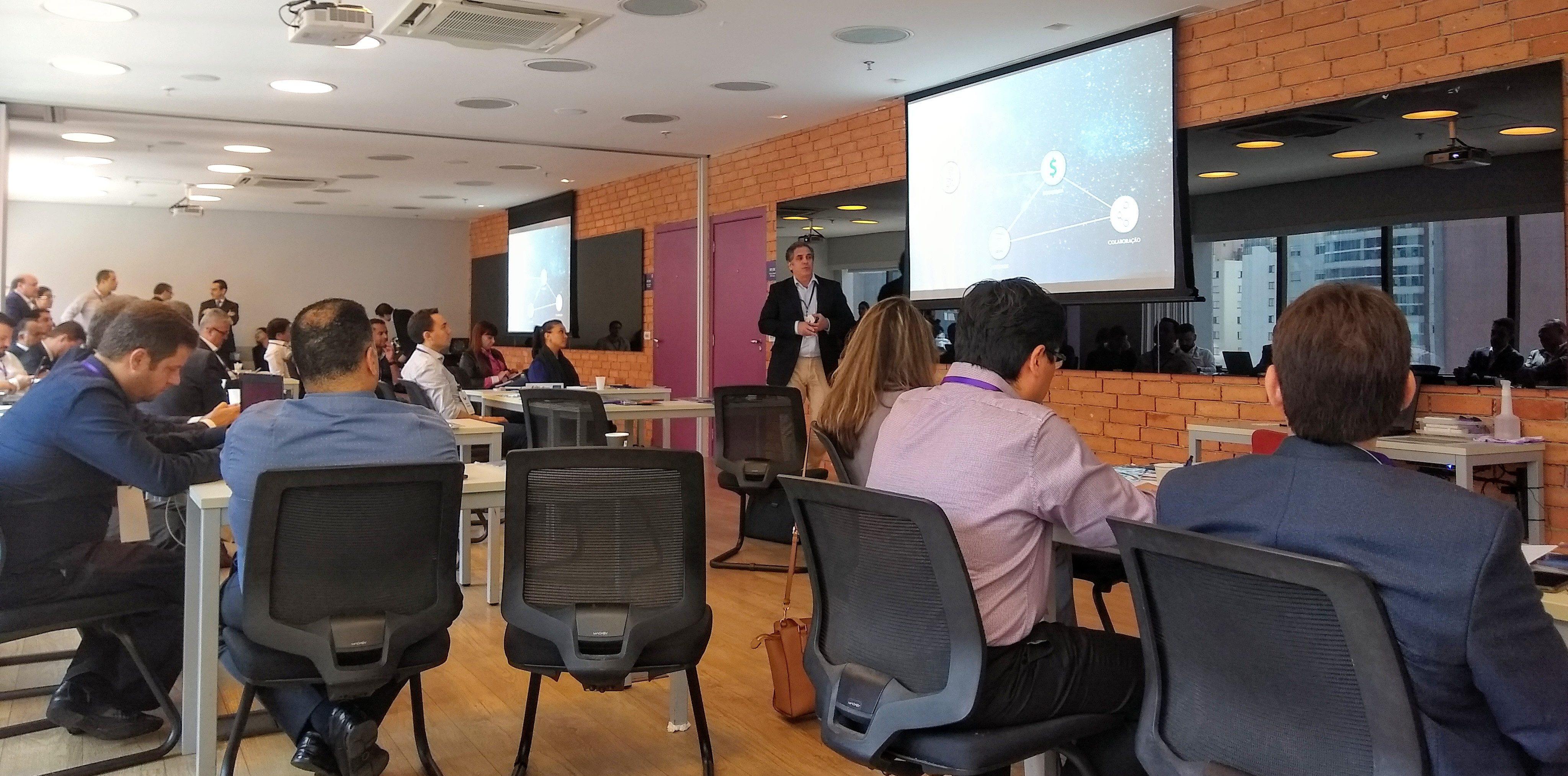 Inovações em compras no Brasil