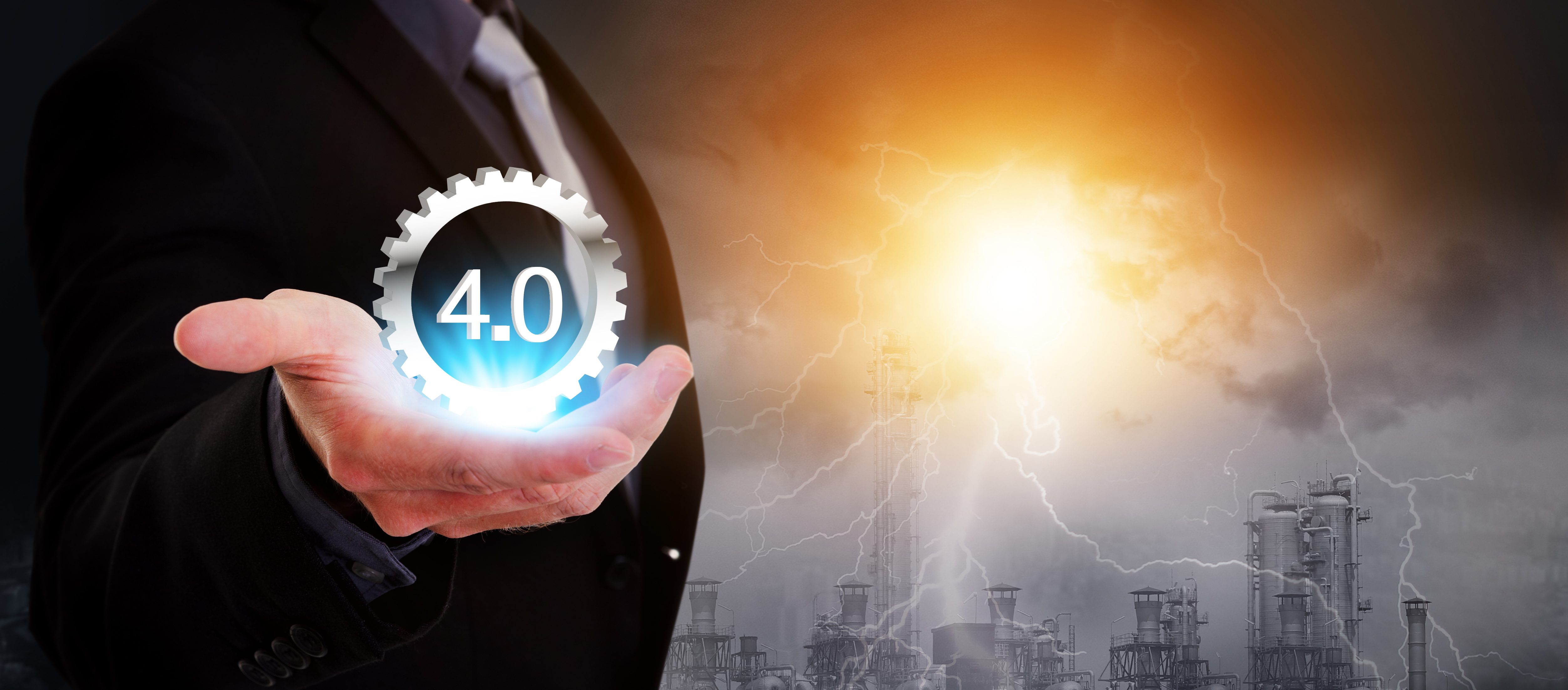 Indústria 4.0: Como as tecnologias estão impactando o setor de compras