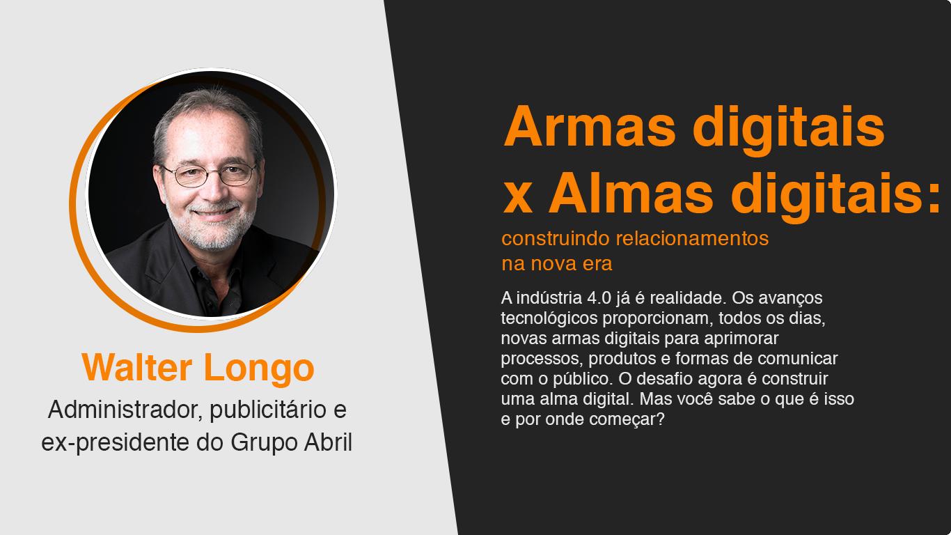 ME B2B Summit 2019: Armas Digitais x Alma Digital