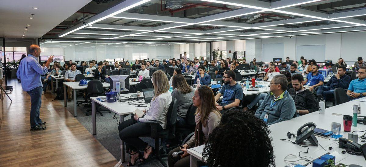 Mercado Eletrônico apresenta sua Reunião Trimestral Q2-2019