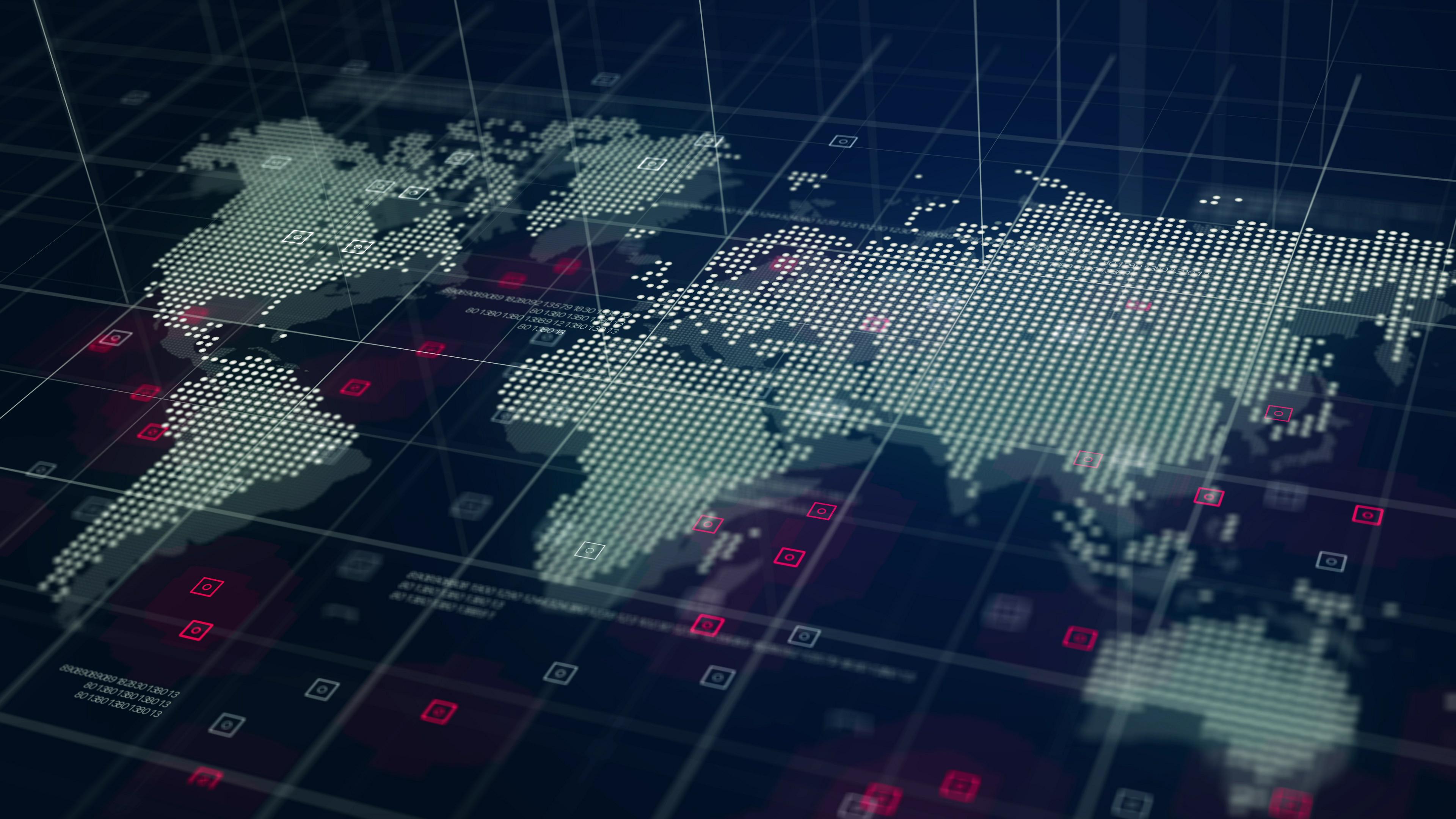 Um mundo de dados