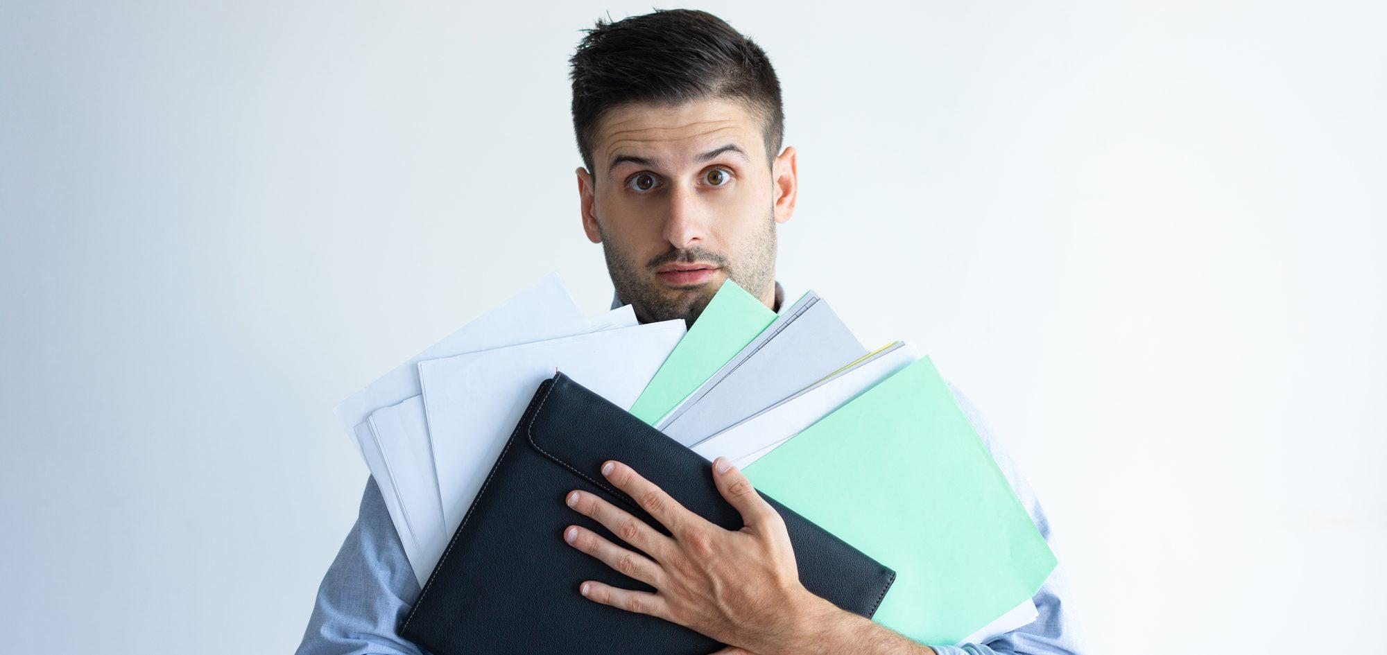 4 benefícios do conceito Paperless para sua empresa