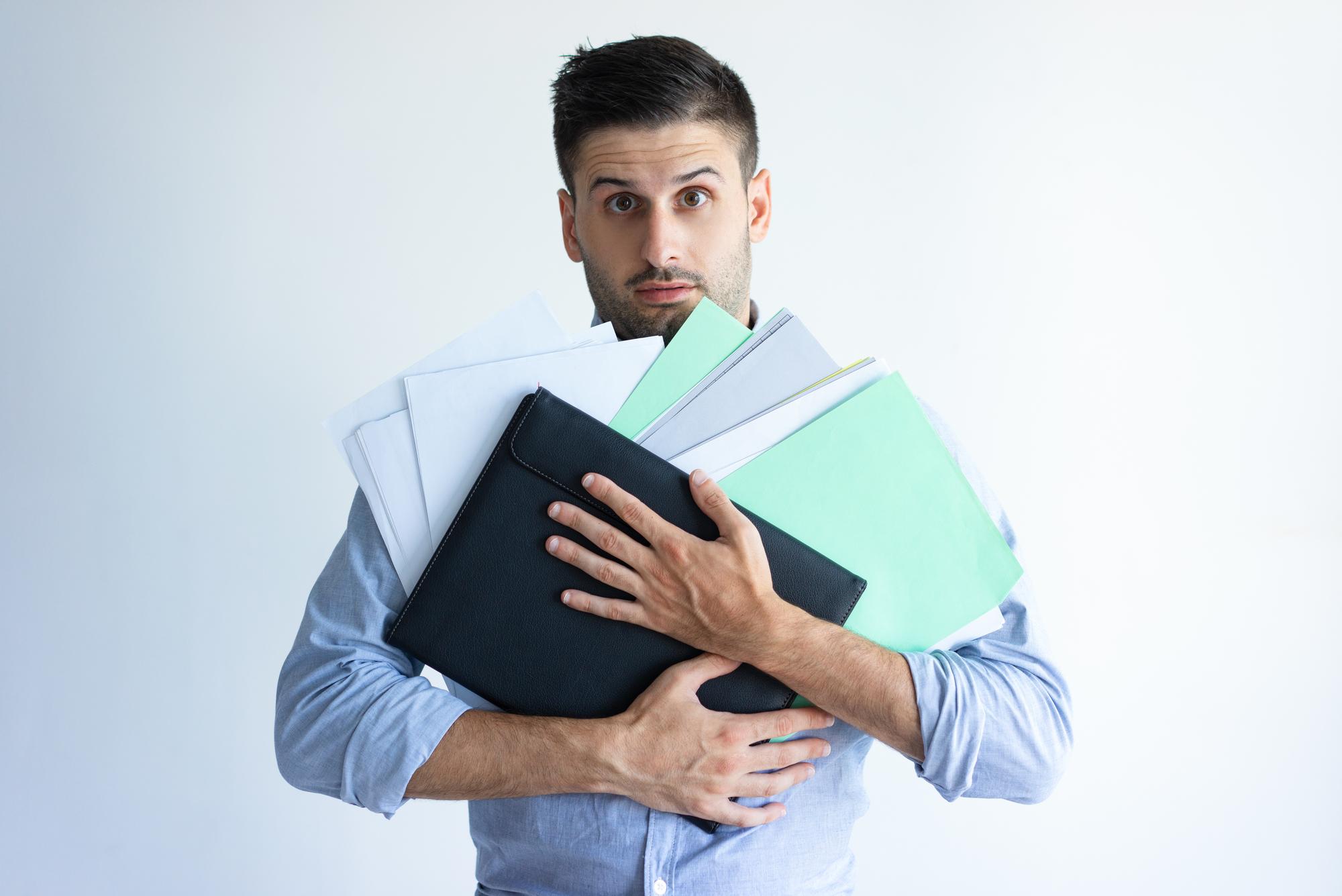 Os benefícios que o conceito Paperless traz para sua empresa