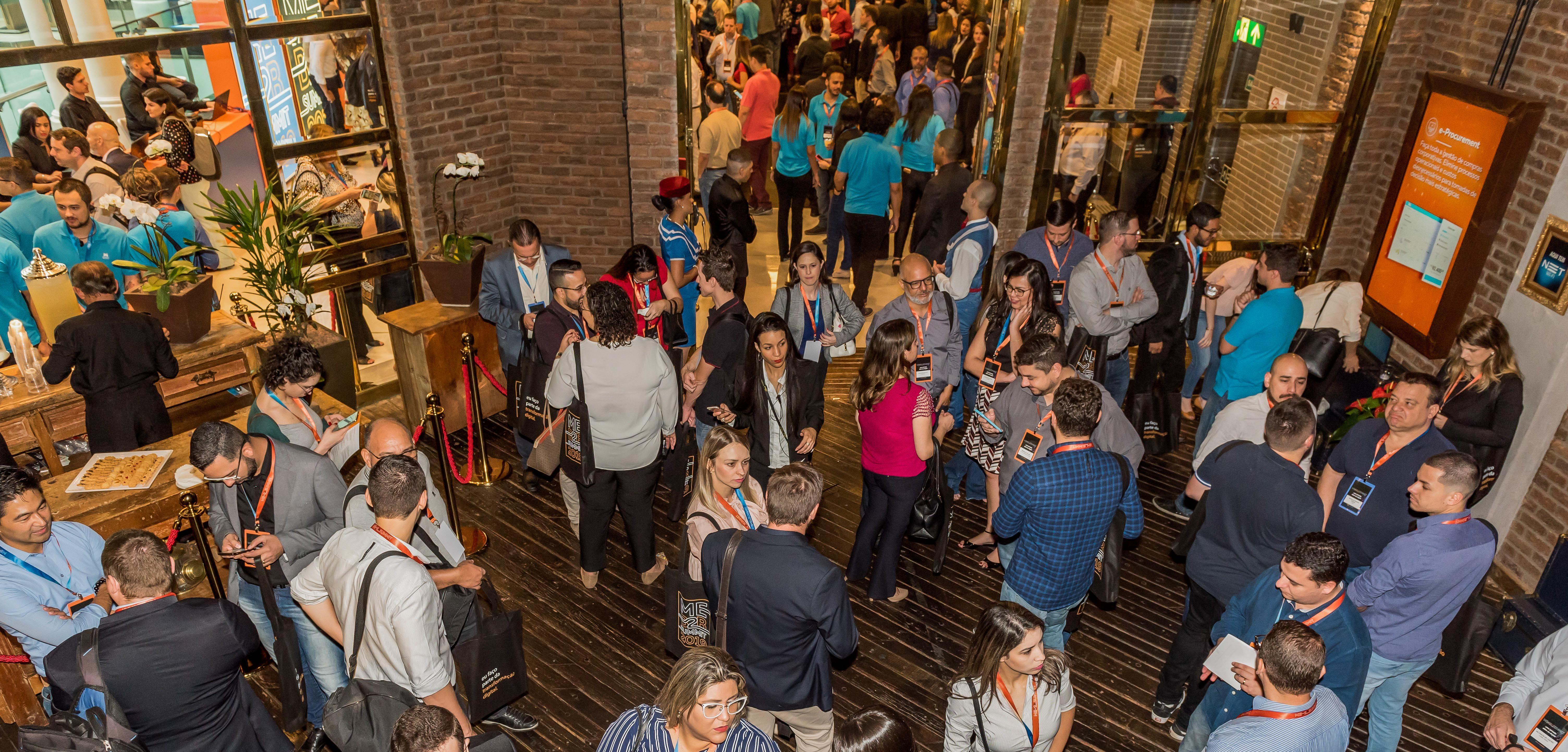ME B2B Summit 2019: os melhores momentos do evento referência em e-commerce B2B