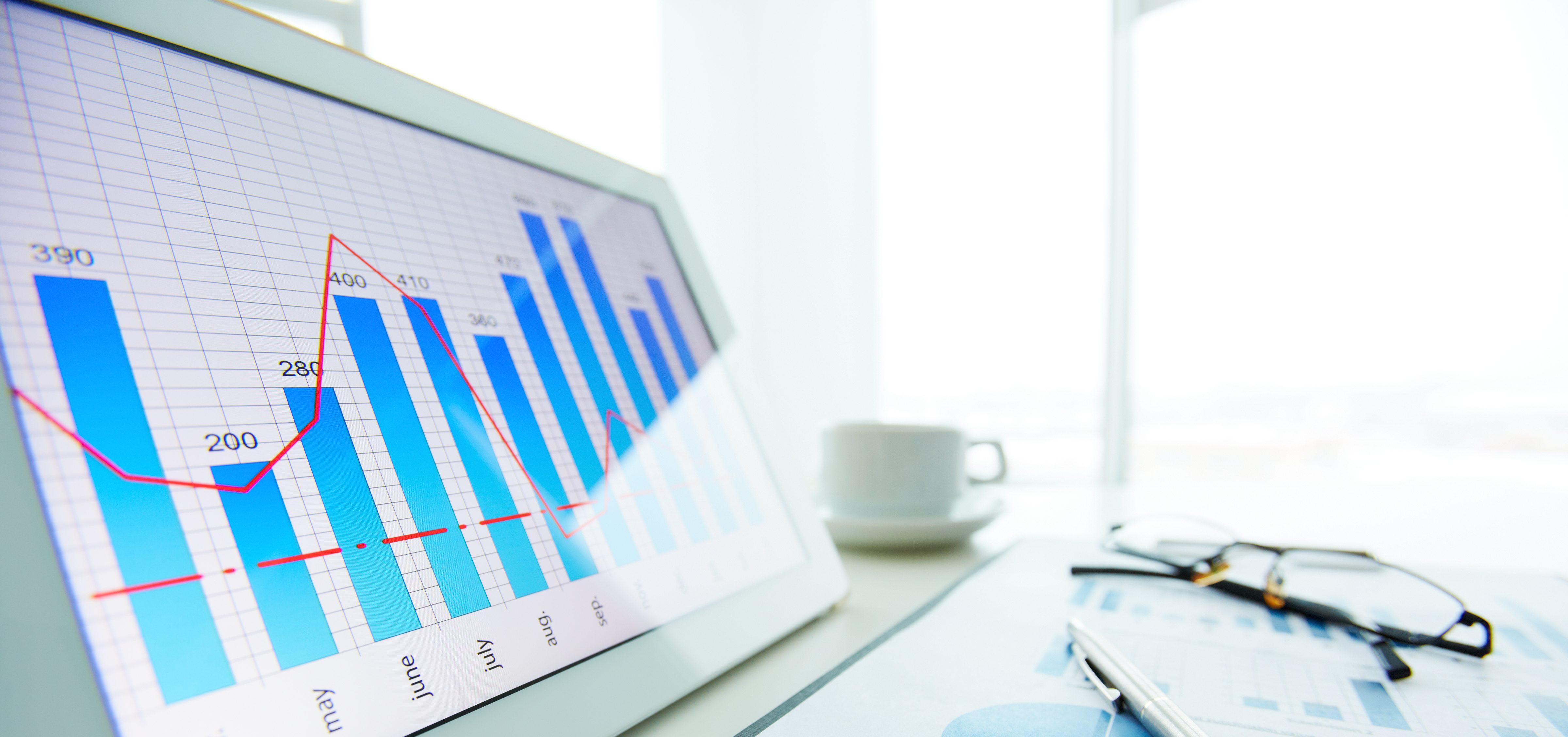 A transformação digital pode gerar 45% de economia em compras