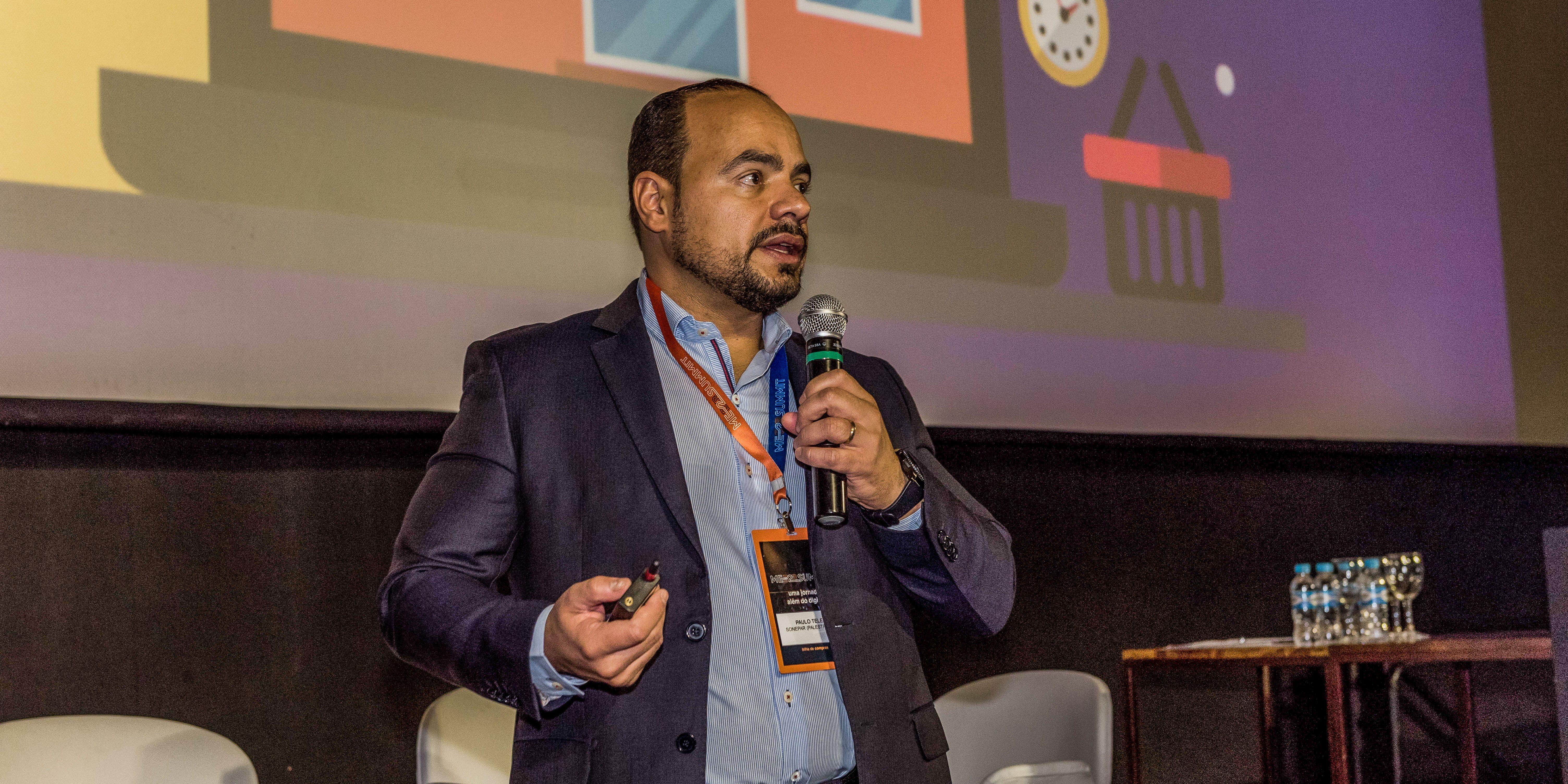 ME B2B Summit 2019: principais KPIs para o B2B por Paulo Teles