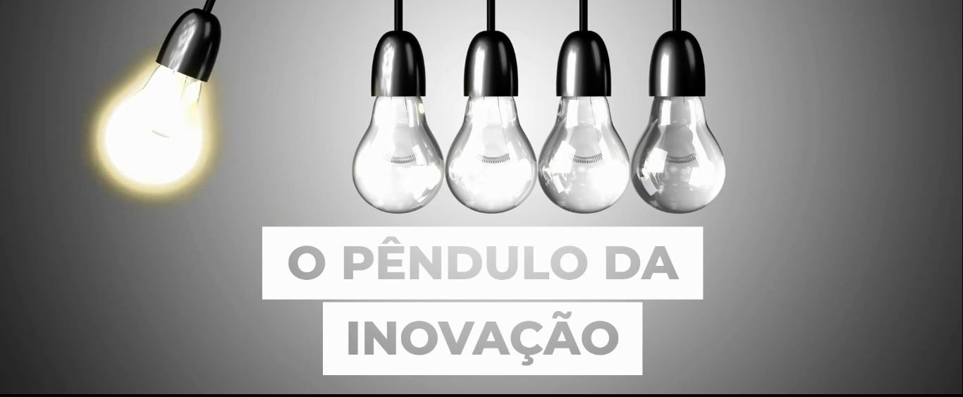 O que é o movimento pendular da inovação?
