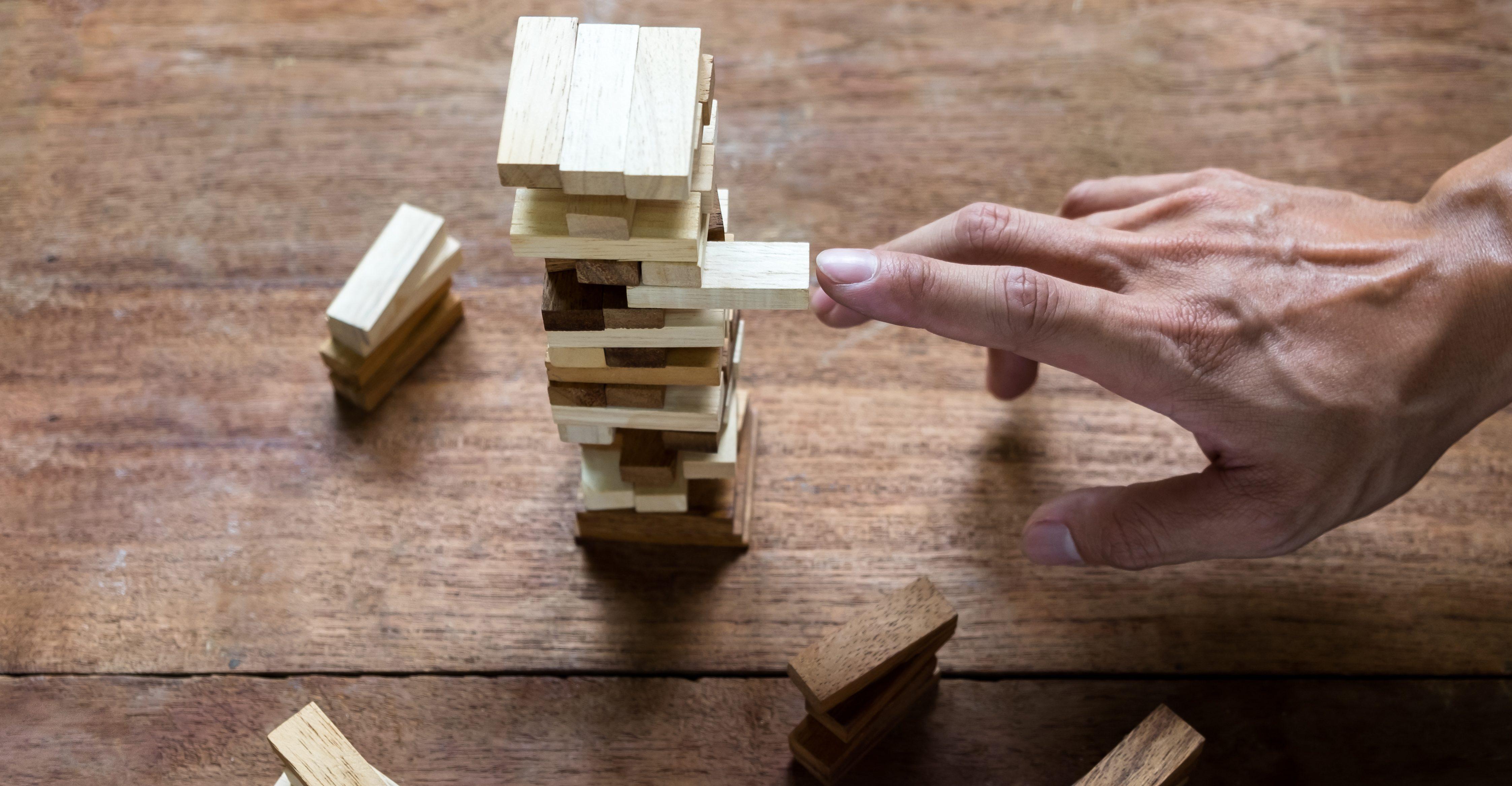4 etapas para uma gestão de riscos eficiente