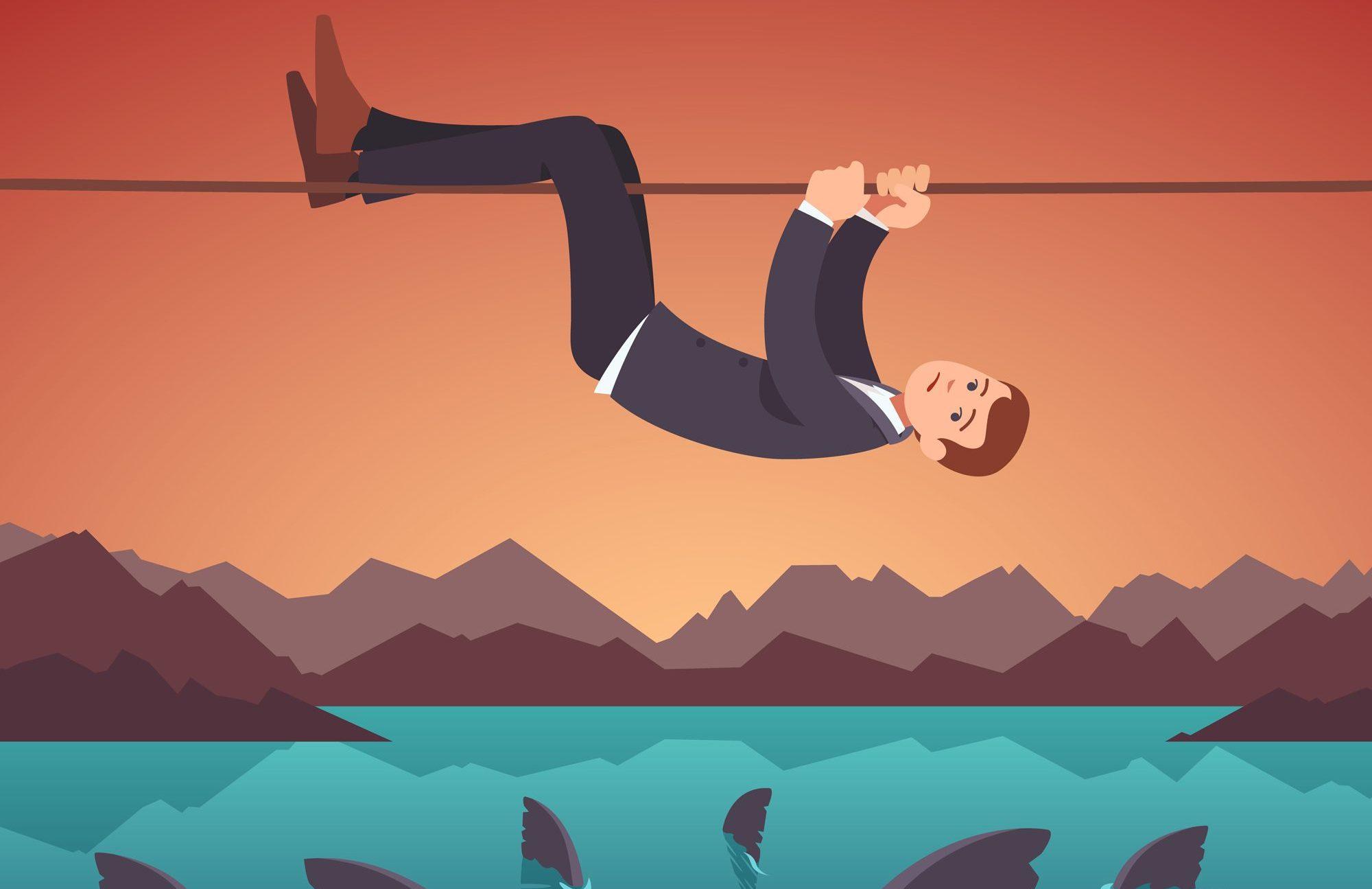 O que é a gestão de riscos?