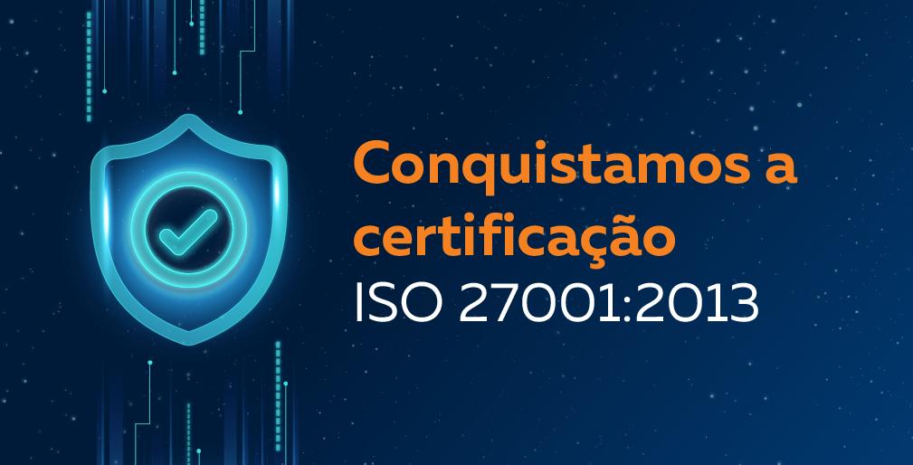 Mercado Eletrônico conquista a certificação ISO 27001:2013 e ressalta a importância da segurança da informação