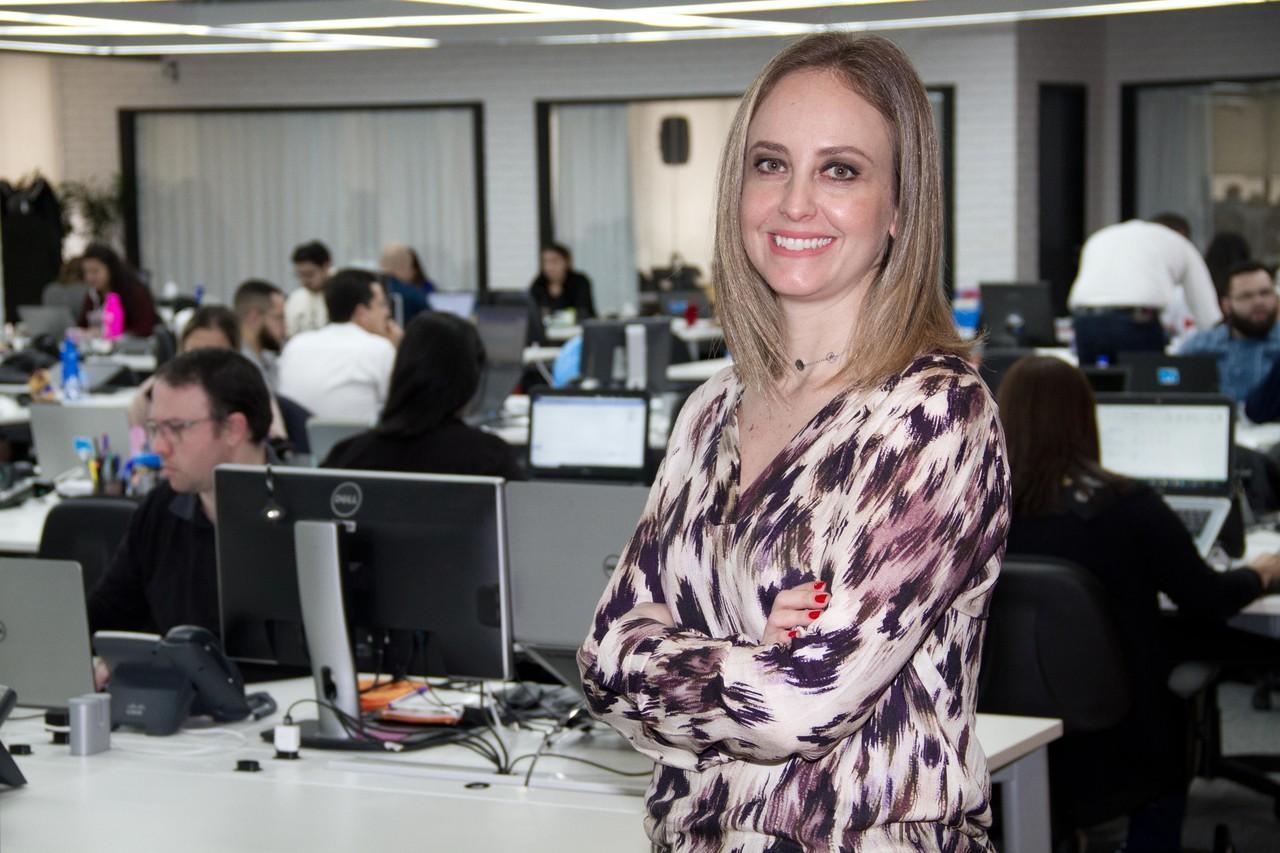 mercado-eletronico-nova-diretora-marketing-klyvian-flores